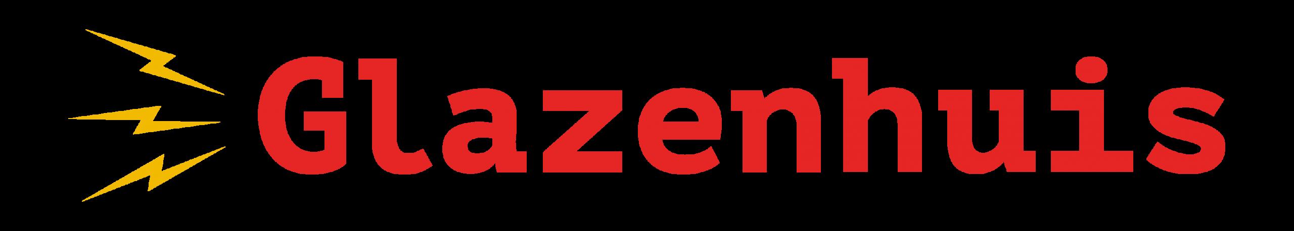 Glazen Huis Geleen Logo